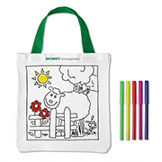 colouring-bag